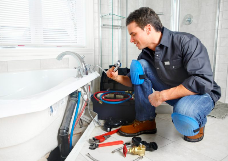 How to Know You Chose a Professional Plumber